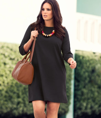 H&M now carrying plus sizes | Your Style Journey
