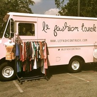 LA's First Mobile Boutique. Le Fashion Truck