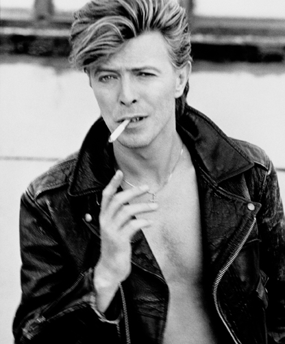 david bowie young eyes - photo #21