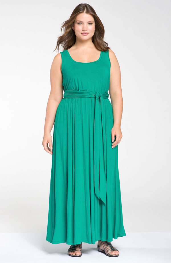 Maxi Dress Your Style Journey