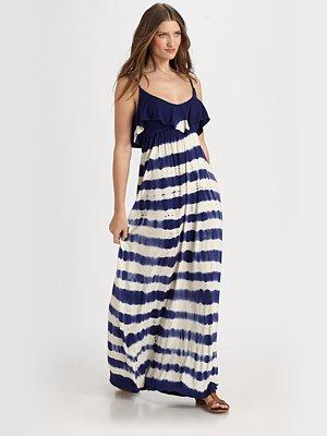 Maxi dresses for petite plus size