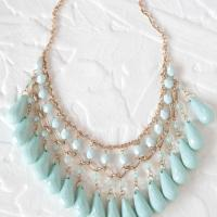 Summer Statement Necklace!