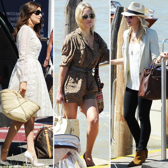 Naomi Watts Your Style Journey