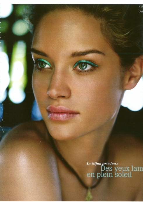 Pretty Teal Eyeliner Your Style Journey