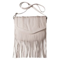 My Favorite Fringe Bag Just Got Better.........