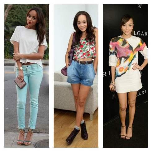 Ashley Madekwe 1