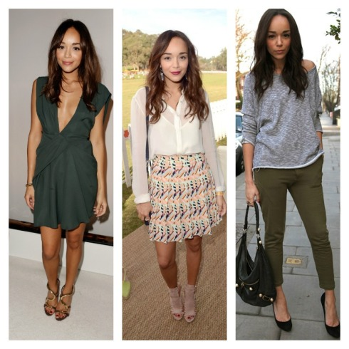 Ashley Madekwe 2