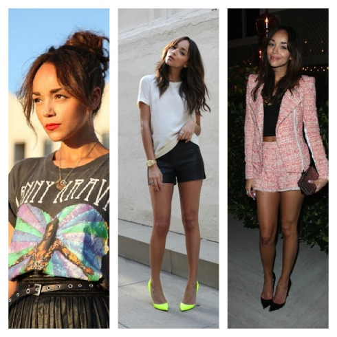 Ashley Madekwe 3