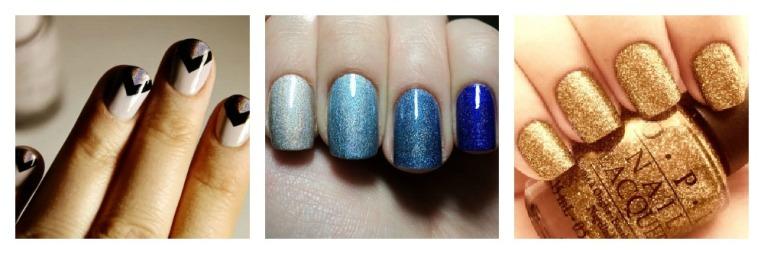 NYE nails 4