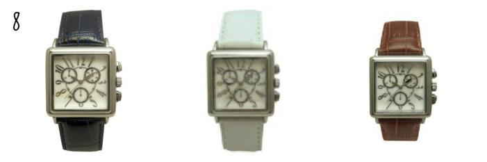 croco watches