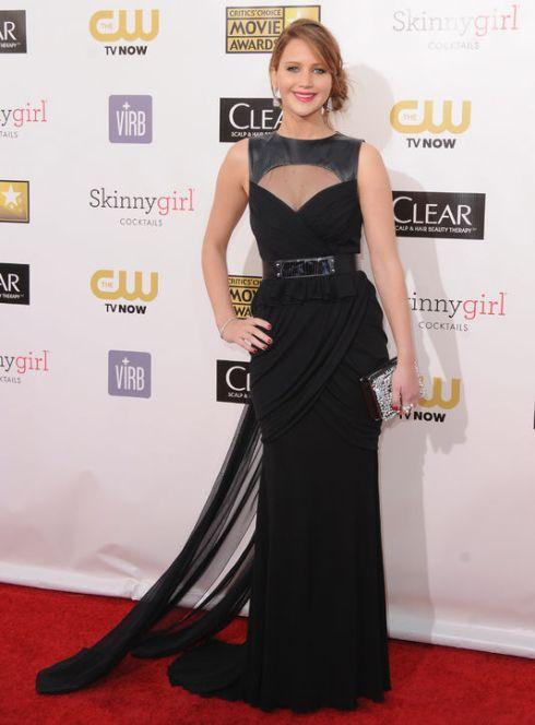Jennifer Lawrence prabal