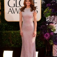 Golden Globes Red Carpet ( Including My Best Dressed Pick)