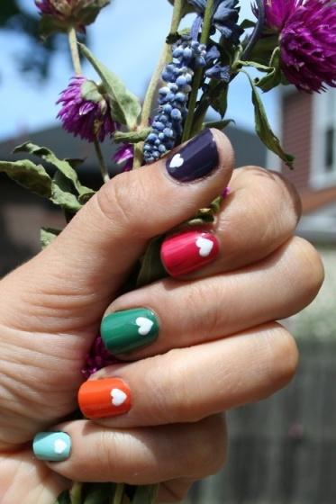 valentine nails8