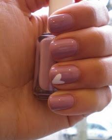 Valentines nails11