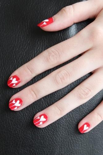 valentines nails12