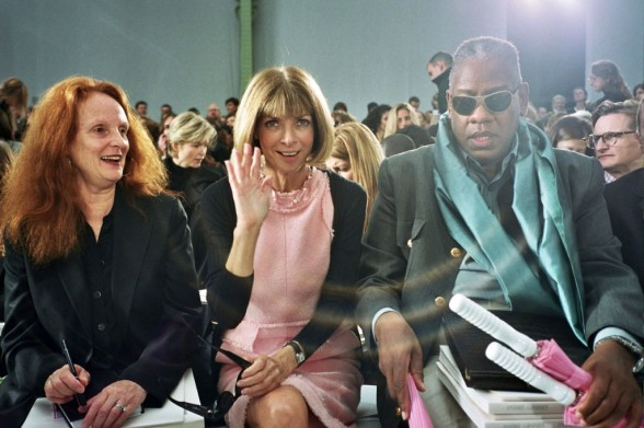 Grace,Anna,Andre