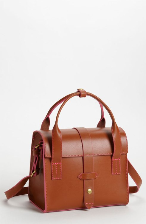 North Moore satchel