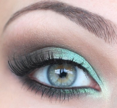 eyeshadow | Your Style Journey | Page 2