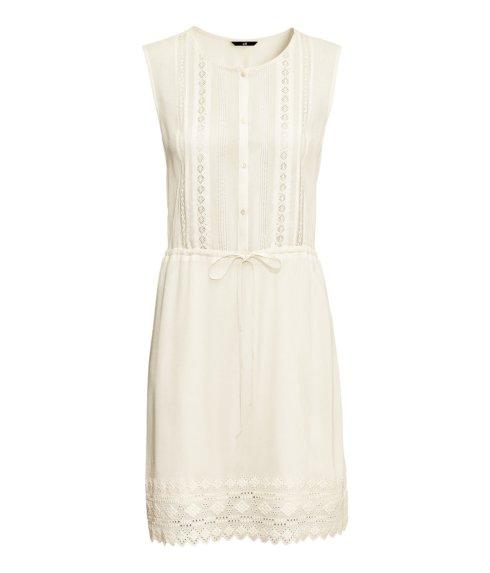 airy dress