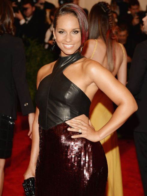 Alicia Keys, Jason Wu