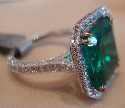 Beautiful Emerald Rings!  Your Style Journey. Triangle Diamond. Antique Emerald. Aqua Engagement Rings. Bangle Size. Initial Necklace Pendant. Mens Outdoor Watches. Rust Rings. Magnetic Wedding Rings