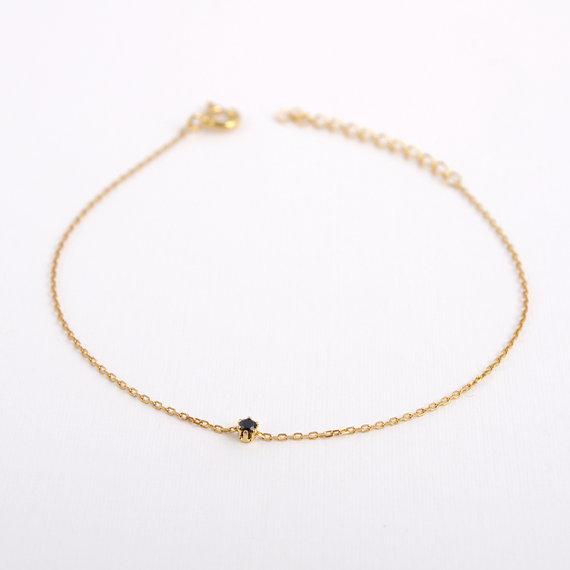 skull necklace rose gold