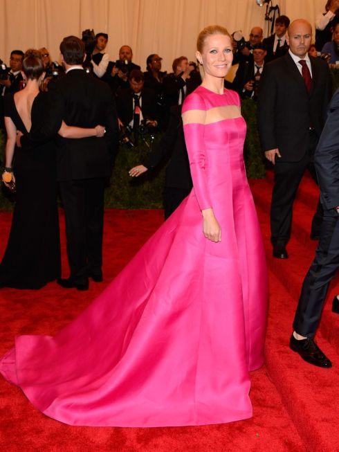 Gwyneth Paltrow, Valentino