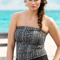 H&M Campaign Starring Plus Sized Model!