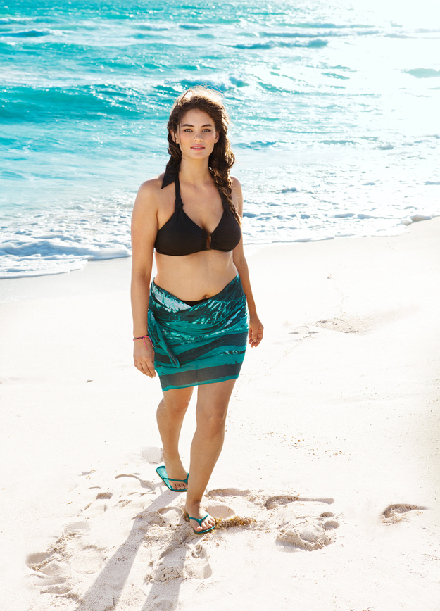 b915ae60fb6e H&M Campaign Starring Plus Sized Model! | Your Style Journey