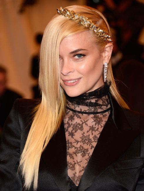 Jaime King,Custom Topshop