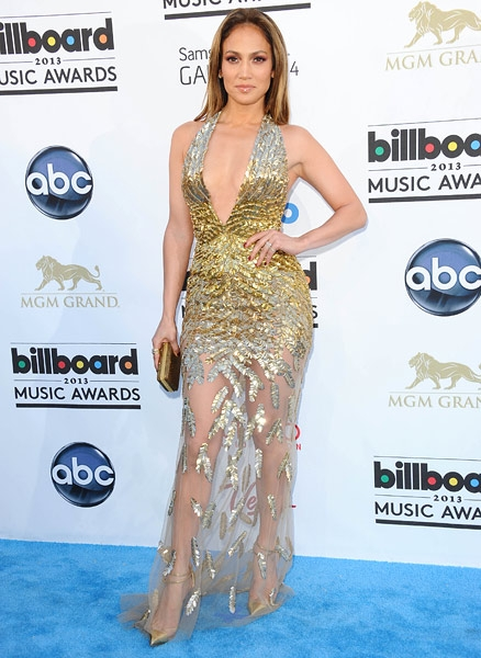 Jennifer Lopez B