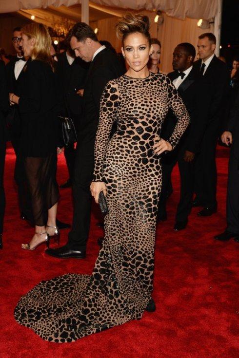 Jennifer Lopez, MK