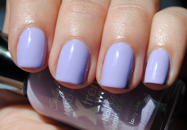 Lilac Nails A Summer Must Your Style Journey