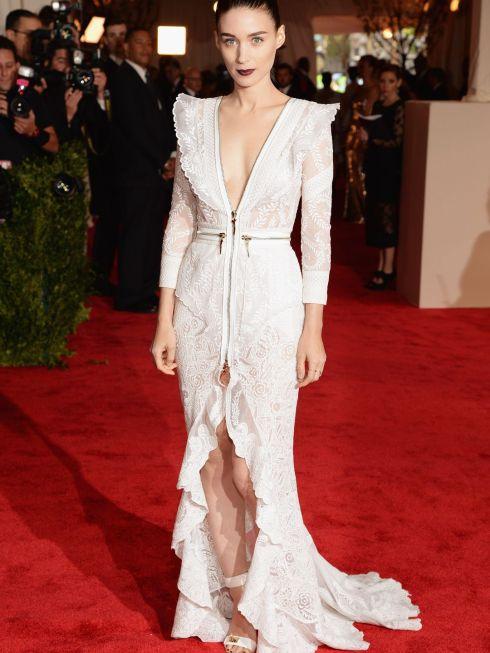 Rooney Mara, Givenchy