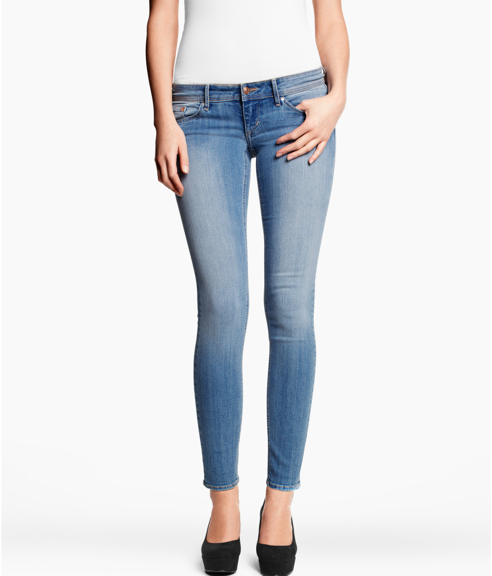 Find your perfect fit in the Hollister girls Blue Jeans collection. Each fit has a slim, flirty look. This season's collection features Blue Jeans and Jeggings tons of awesome .