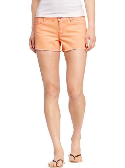 Coral cutoffs