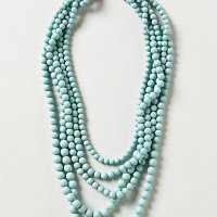Cute Mint Necklace!