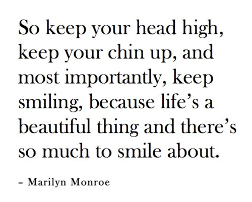 My Favorite Audrey Hepburn & Marilyn Monroe Quotes!