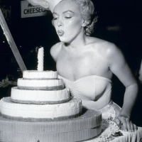 Happy Birthday Miss Marilyn!