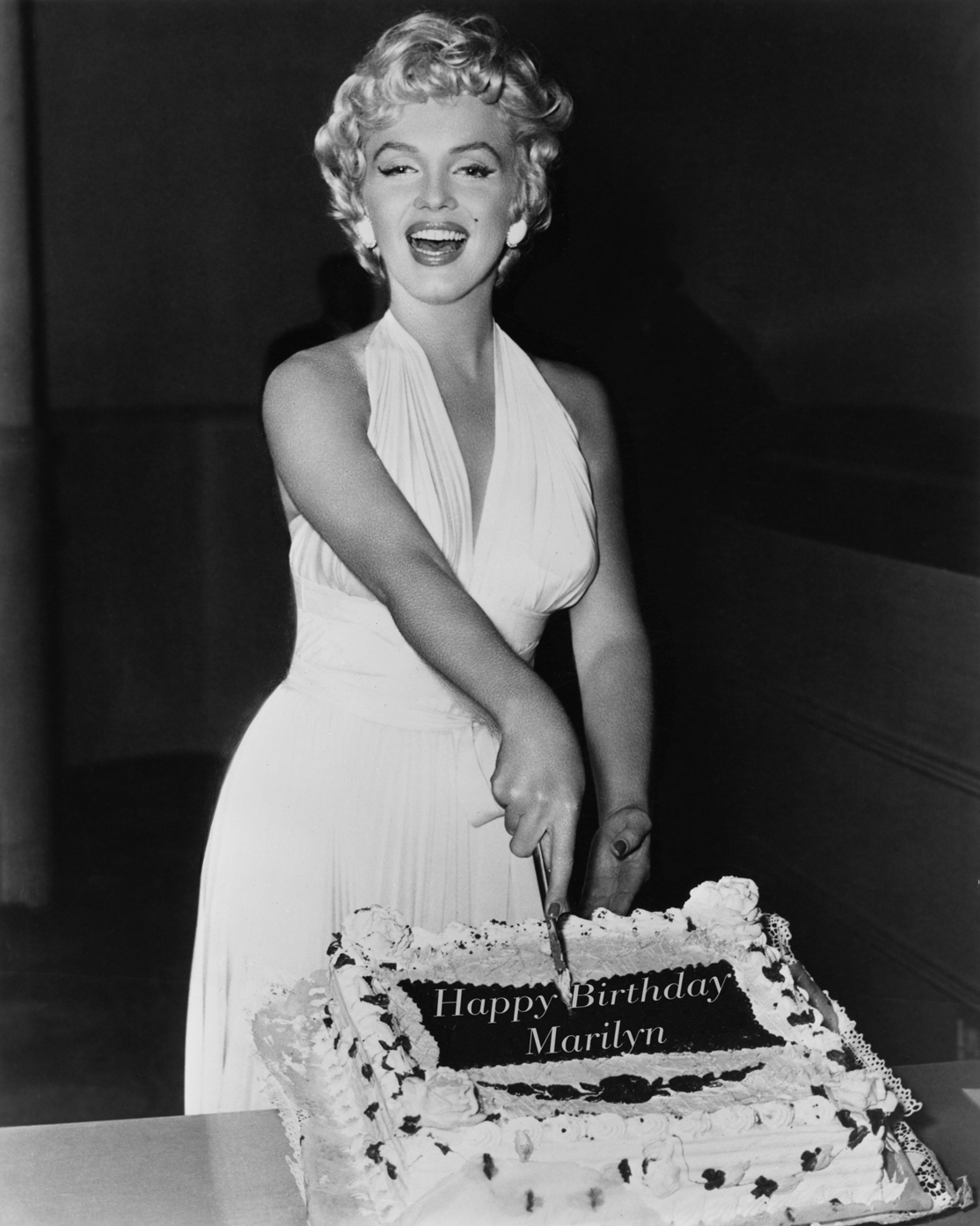 Happy Birthday Miss Marilyn! | Your Style Journey