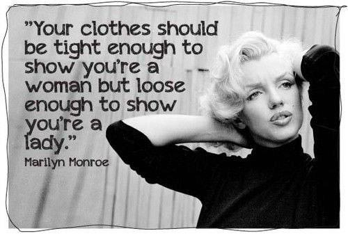 30 Marilyn Monroe Quotes About Beauty Pelfusion