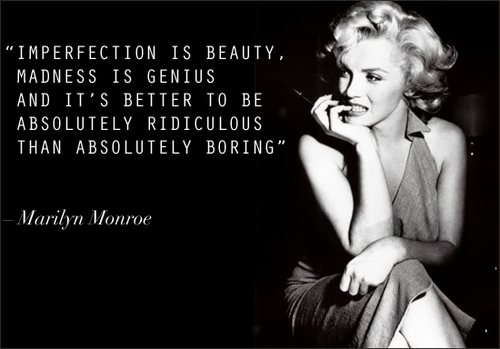 My Favorite Audrey Hepburn Marilyn Monroe Quotes Your Style Journey