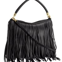 Cute Fringed Bag! (under $30)