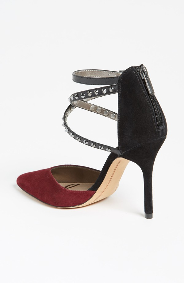7b7301c9337 The Ultimate Fall Heel! | Your Style Journey