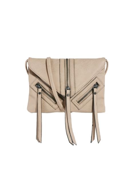 clutch:crossbody bag