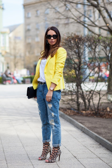 Short Your Style Journey
