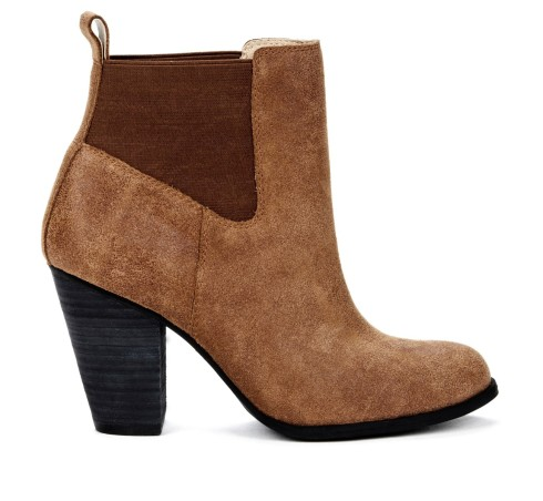 brown sugar bootie