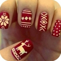 Holiday Nail Inspiration!