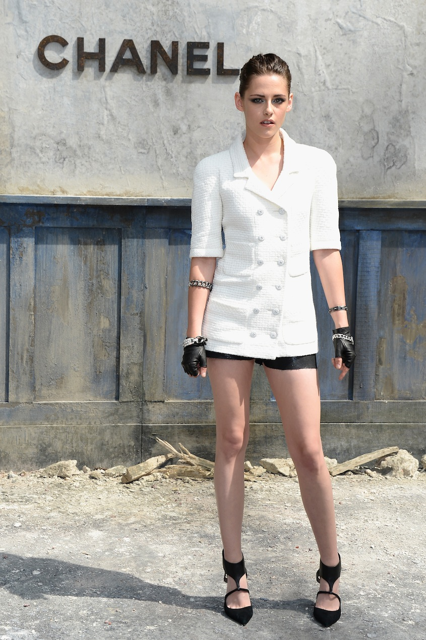 Kristin Stewart To Star In Upcoming Chanel Campaign ...