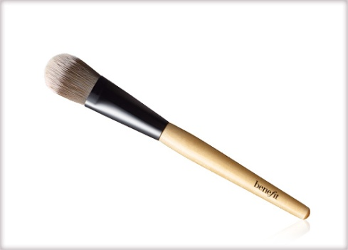 benefit brush